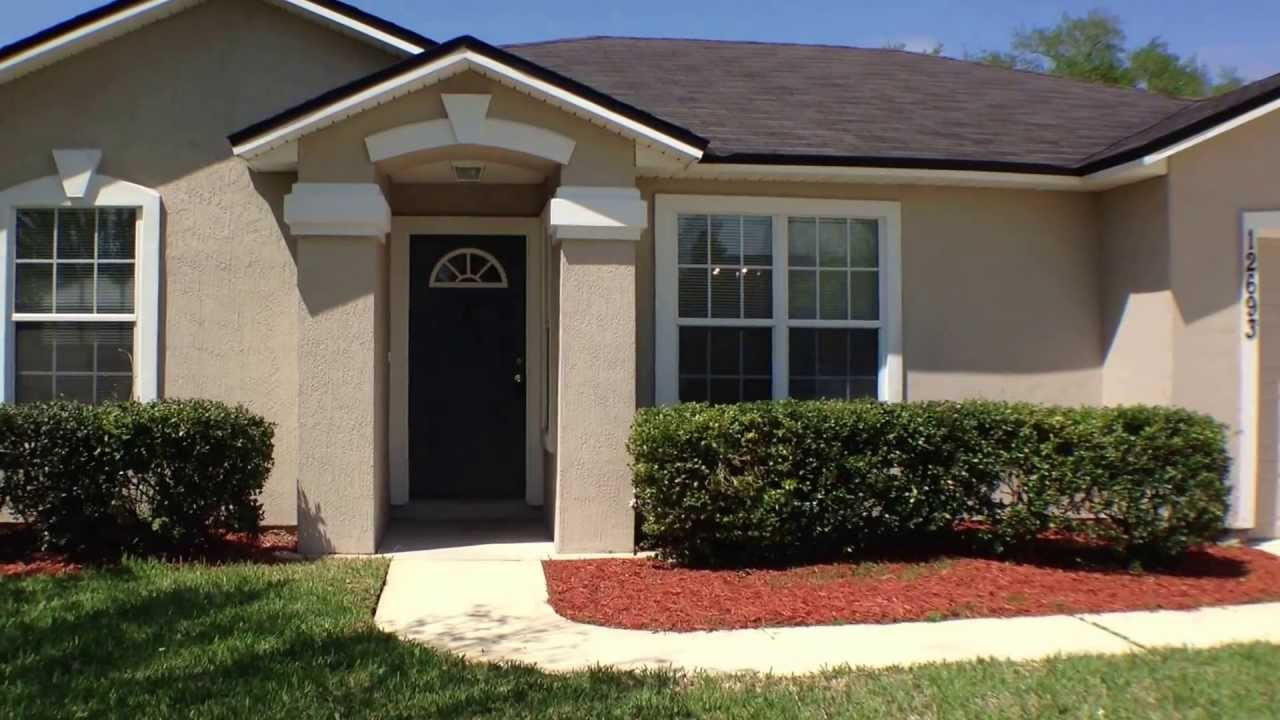 Houses For Homes Of Houses For Rent In Jacksonville Fl 3br 2ba By Property