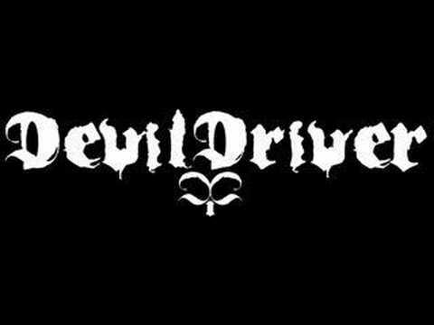 Devildriver - Unlucky 13
