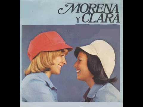 MORENA Y CLARA-PARA QUE VIVIR ASI.ULTIMO LP 1978..ESTILO LAS GRECAS.TRIANA Y MORENA.