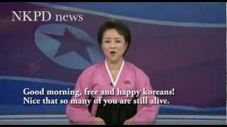 North Korea News - Missile and Nuclear test (english subtitles)
