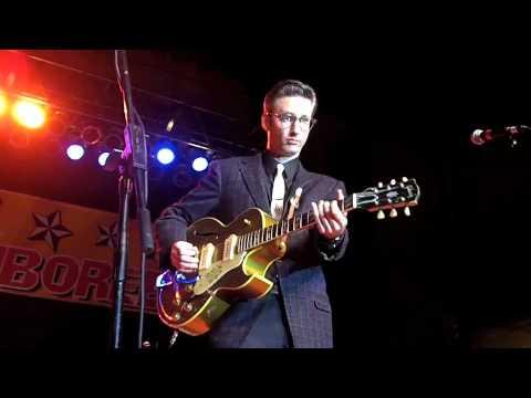 Joel Paterson - Scotty Moore Guitar Tribute Set - Part 2