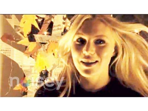 PAWS ft. Alice Costelloe -