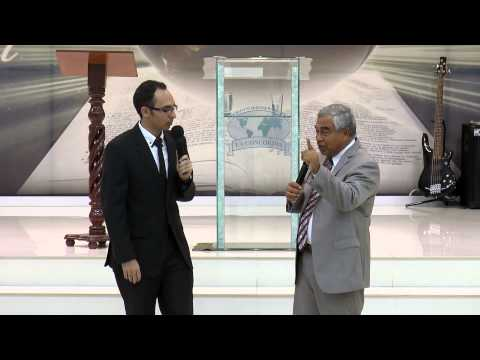 25-02-2015 Cultivating our relationship with Jesus II part (Rev. Samuel Mejia)