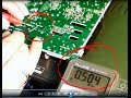 Easy way How to test Capacitors, Diodes, Rectifiers on Powersupply using Multimeter