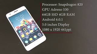 The best budget phone 2017/2018 - $200/RM800