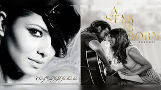 Shallow For This Love (Mashup) - Cheryl Cole vs. Lady Gaga & Bradley Cooper