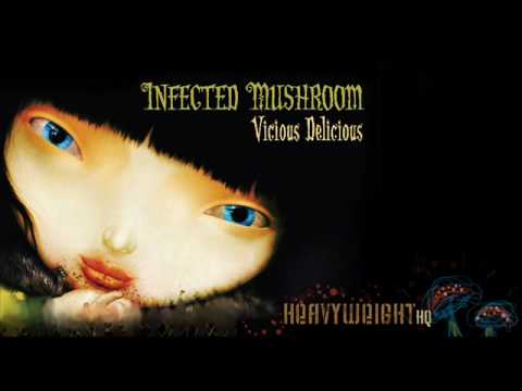 Infected Mushroom - Heavyweight [HQ]