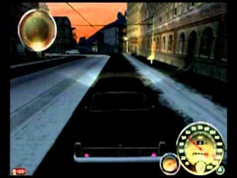 Посмотреть видео прохождение с игры мафия бандитский петербург / mafia