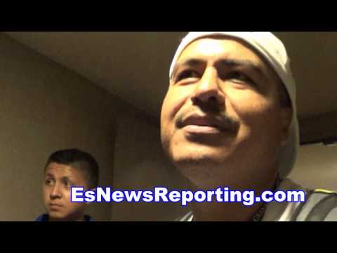 mayweather vs maidana 2 what kenny bayless told robert garcia - boxing