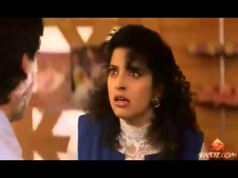 مشهد كوميدى جميل من فيلم هندى( ishq...