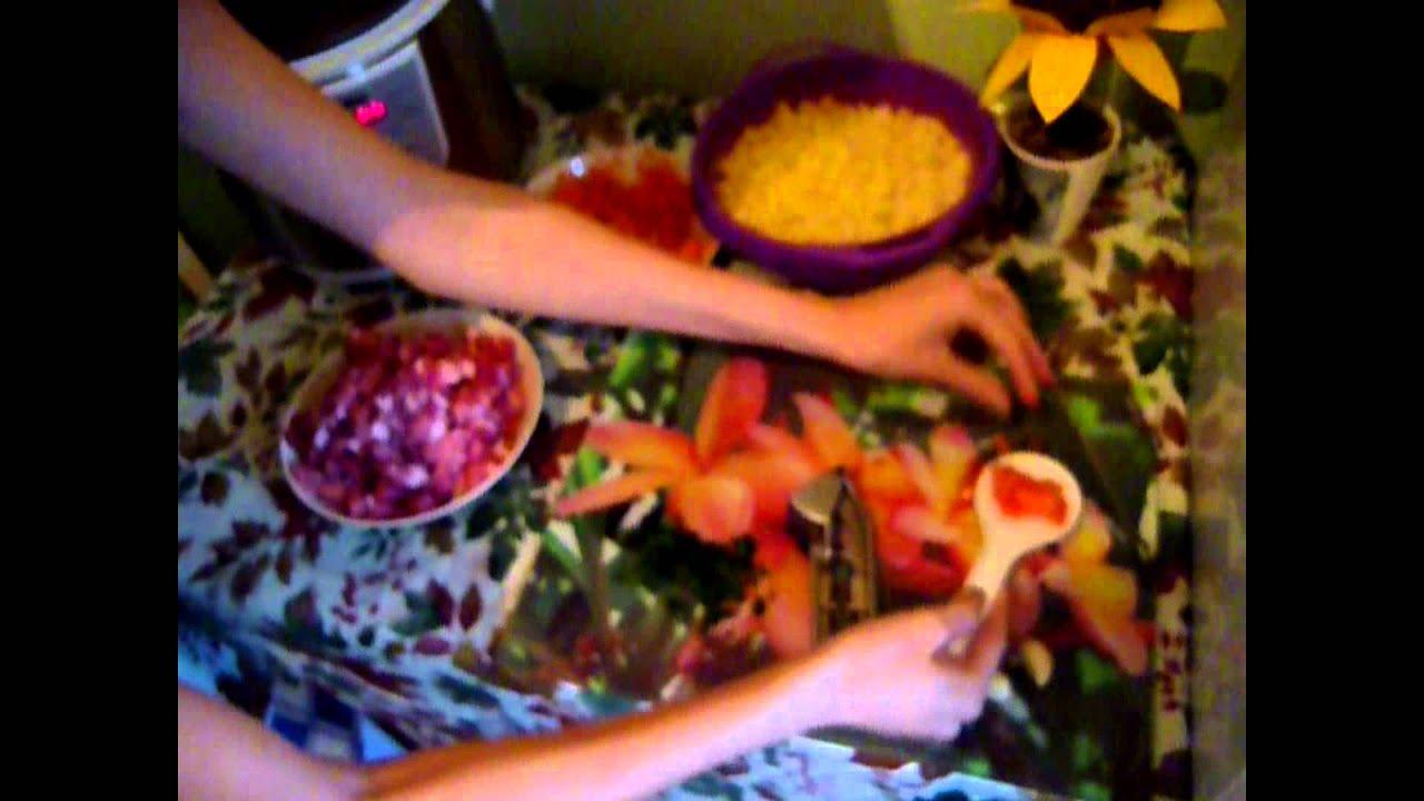 мясо с картошкой с овощами рецепт