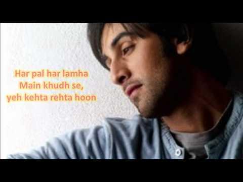 Tujhe Bhula Diya Lyrics [hd] + Song Download Link video