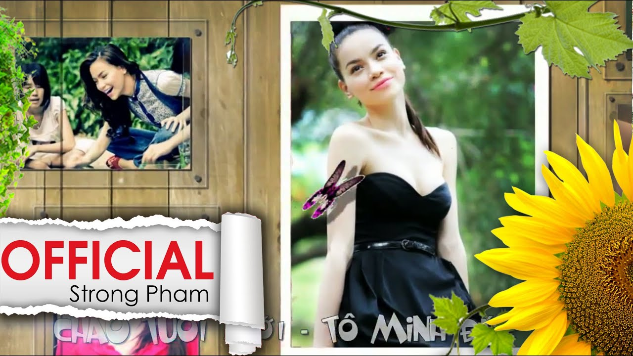 Share Style Proshow Spring - Mùa Xuân - Strong Pham