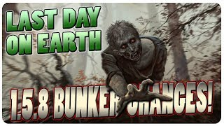 New Bunker Layouts Chests N 39 More Secret Updates  Last Day On Earth Survival