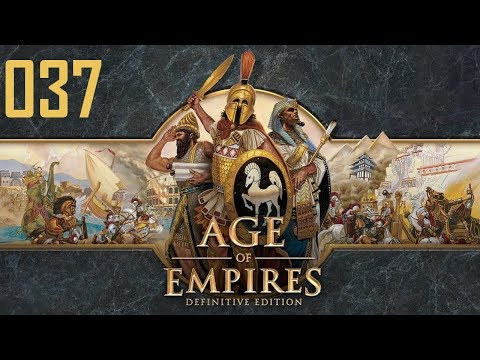 🎮Age of Empires: Definitive Edition [037] Coup 3.0 | FullHD/60FPS]