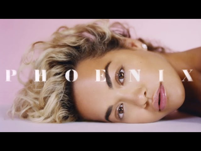Rita Ora в Let You Love Me Official Audio