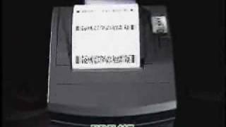 Bixolon SRP-350plus Receipt Printer