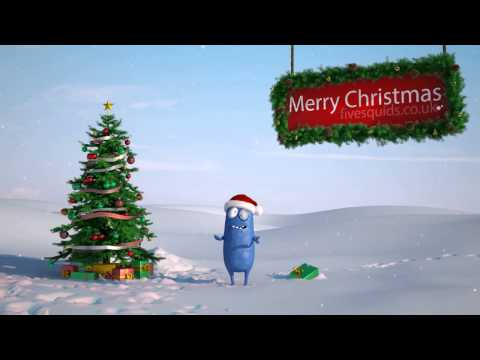 I will create this amazing Christmas greeting video
