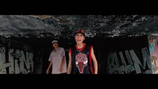 Santa Fe Klan//Sin Temor /Video Official/2016