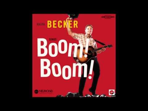 Wolfenstein | Boom! Boom! - Ralph Becker | Neumond Records