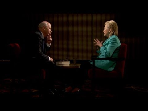 Hillary Clinton Interview