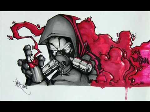 Grafitis y Dibujos.