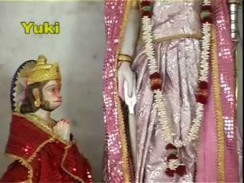 Ram Ji Ke Atake Koi Kaam Nahi Hote [hindi Ram Bhajan] By Jai Shankar Chaudhary video