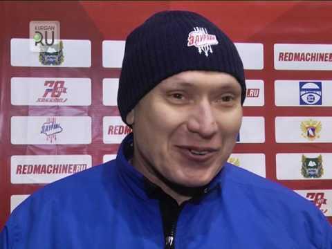 Хоккеист команды «Зауралье» Никита Сироткин — герой Универсиады