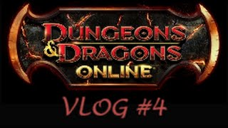 DDO Vlog #4 - Channel Update and Recent DDO Happenings