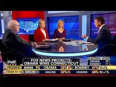 Fox News Election Night 2012 (Fox Broadcasting)