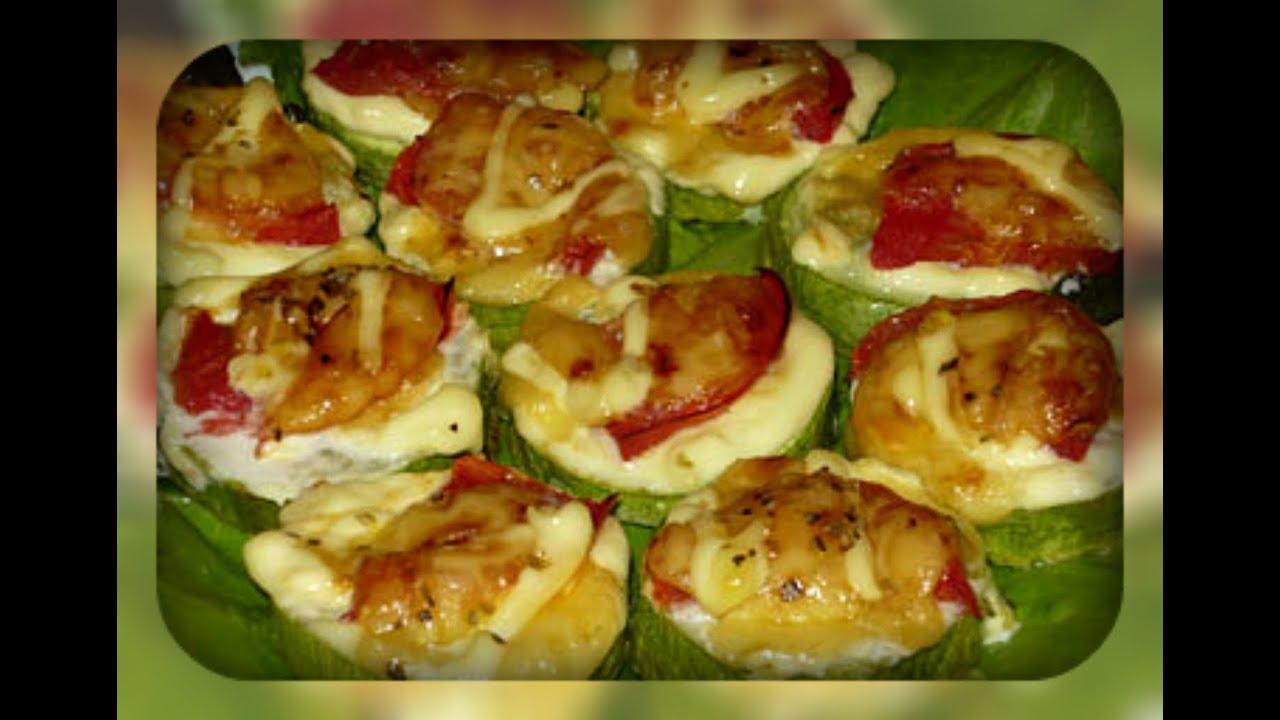 Кабачки и фарш в духовке рецепты быстро и вкусно