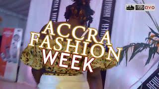 Ebony - Performance @ Accra Fashion Week