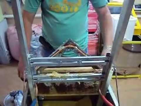 Своими руками станок для распечатки рамок