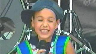 Danna Paola - Azul Como El Cielo