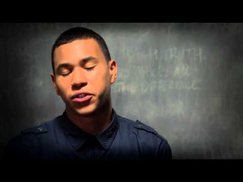 WeTeachTruth.org: Quincy Jackson - Milwaukee Lutheran High School