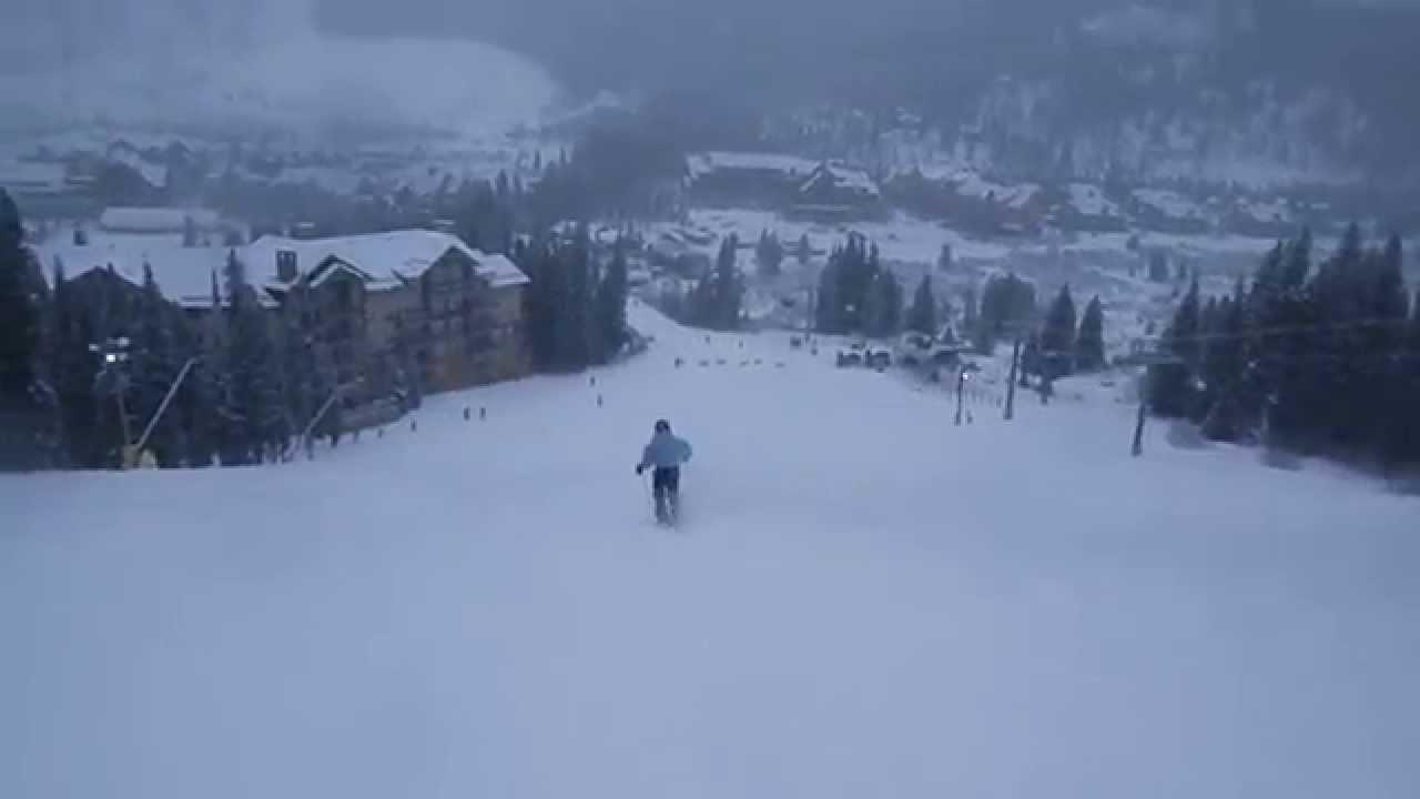 Keystone Ski Season Keystone Ski Resort 1/3/2015