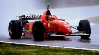 F1 1996: Spanish Grand Prix Full Highlights - Formula One Highlights