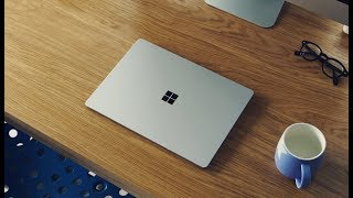 【轻电科技】到底值不值得买?Surface Laptop 详细评测