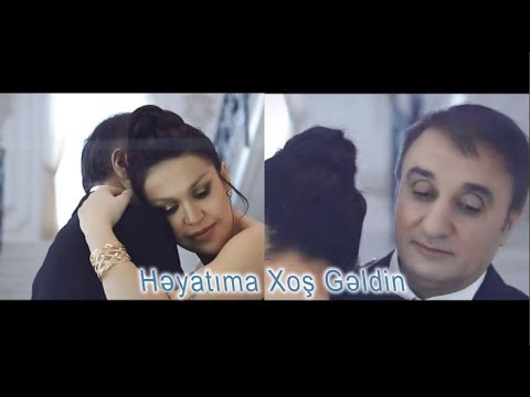 Reqsana Ismayilova-Heyatima xosh geldin (Official Music Video) 2020