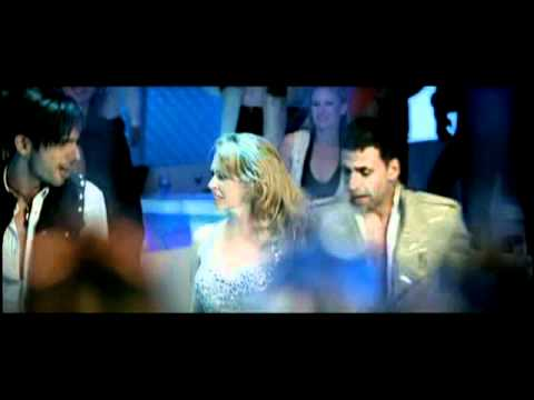 Chiggy Wiggy [Full Song] Blue Ft kylie minogue, Akshaye Kumar