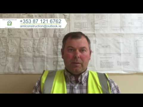 AML Construction Ireland