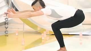 Йога для начинающих видео уроки правильное дыхание