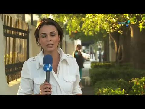 Comercial com Gisele Bundchen gera polêmica (Fonte: Rede TV News 29 Set 11).mov