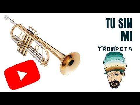 Trompeta - Tu Sin Mi
