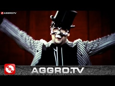 SIDO - AUGEN AUF (OFFICIAL HD VERSION AGGROTV)