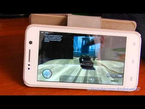 GTA IV (Grand Theft Auto) на Android