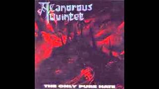 Watch A Canorous Quintet Red video