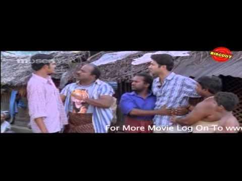 Nammal Malayalam Movie Comedy Scene Jishnu AND  Siddharth