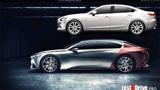 #6 Peugeot Exalt (Пежо Экзальт), дизайн PSA (Пежо-Ситроен дизайн центр) Блогпост Честный тест-драйв