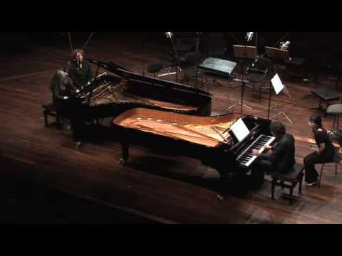 LIVE: Liszt, Don Juan 2, Argerich/Vallina  Alternative Version